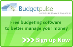 Free Budgeting software to better manage your money