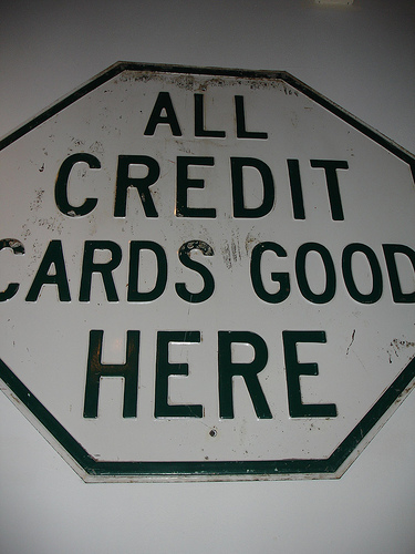 Best Credit Card Deals for People with Bad Credit | BudgetPulse Blog ...