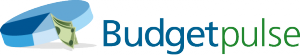 BudgetPulse Logo