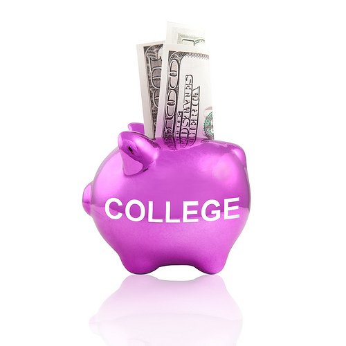 When Should You Start Saving for Your Child's College Fund?