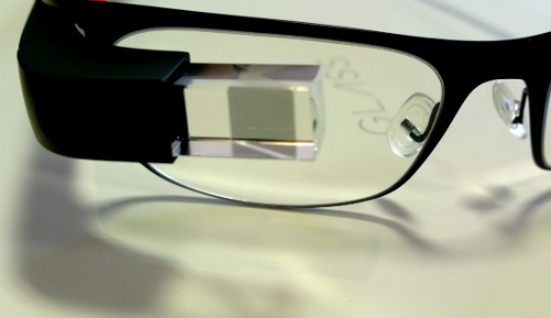 hologlass